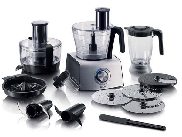 универсальные кухонные машины их назначение и классификация.